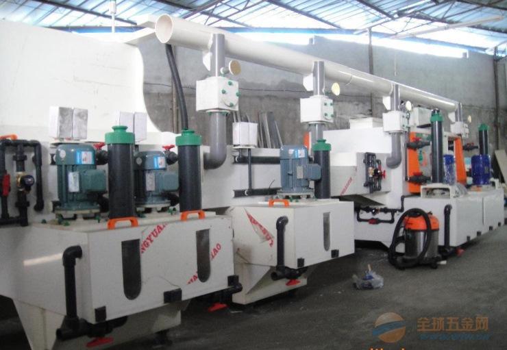东莞市二手线路板显影生产线回收
