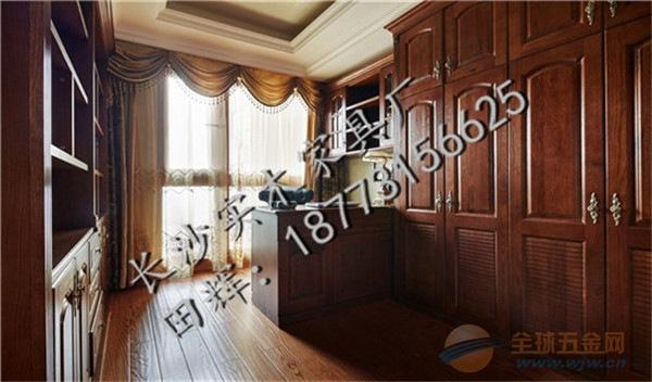 实木护墙板定制价格图片