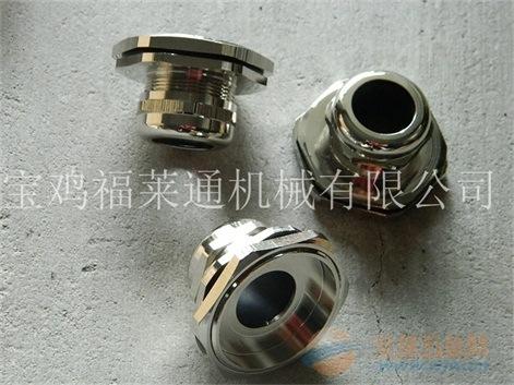 陕西西安M25*1.5防水戈兰厂家销售