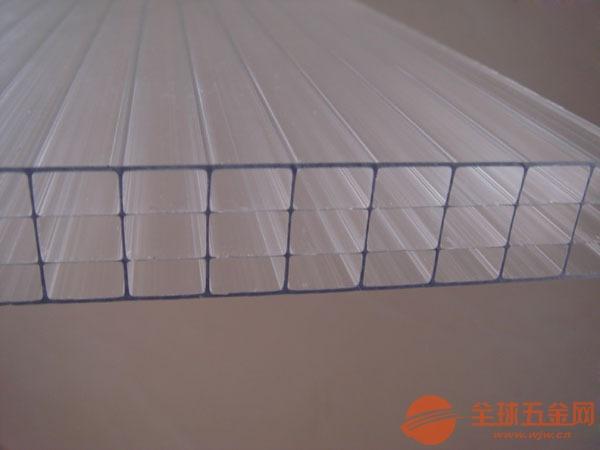北京阳光板厂家