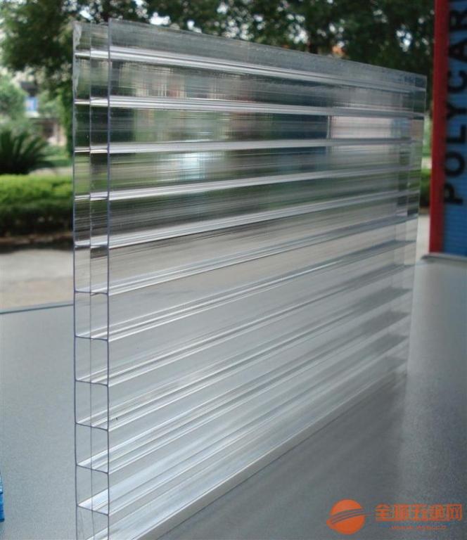 张家口阳光板价格,张家口阳光板多少钱一平米