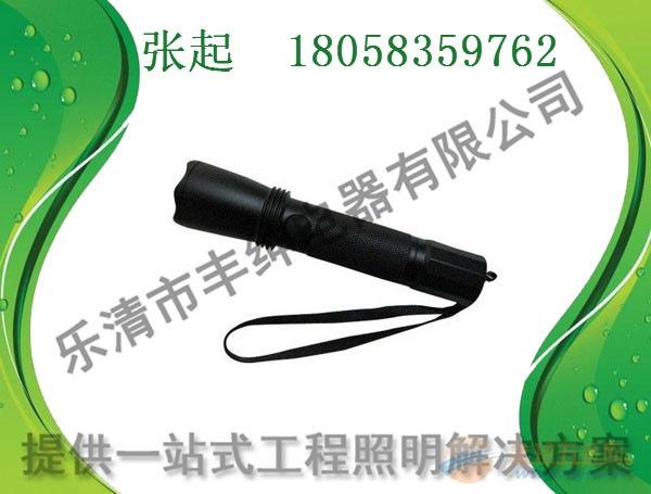 JW7622多功能强光巡检电筒,优质供应商