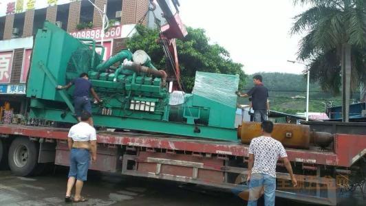 惠州龙门县卡特发电机收购厂家专业估价