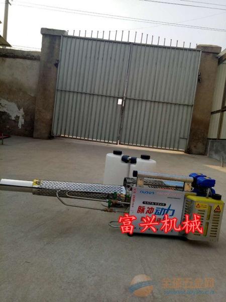 蚌埠不锈钢农药烟雾机