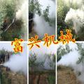 潢川县 果园烟雾机 园林弥雾机厂家