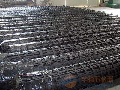 温州塑料格栅网