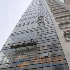 幕墙玻璃维修报价 吊篮出租