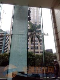 最专业外墙防水补漏 广东瞻高外墙瓷砖脱落补砖维修