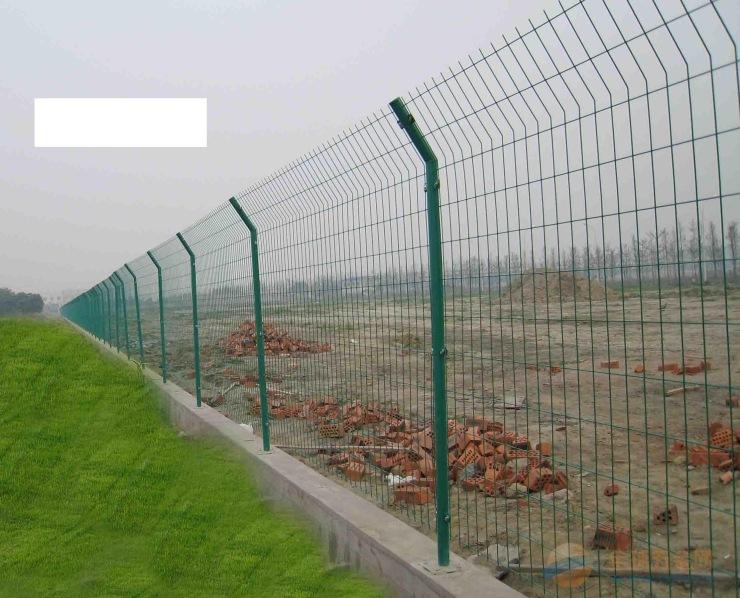 孝感绿色护栏网型号