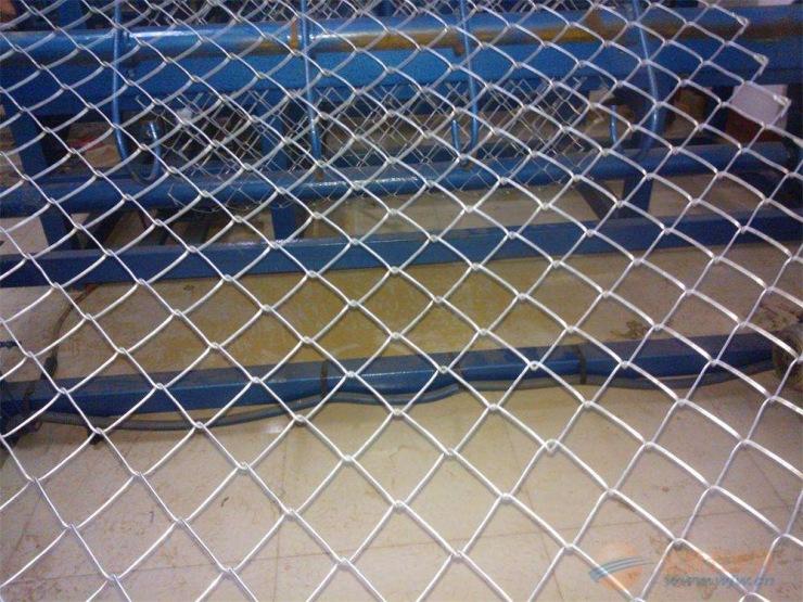 滨州边坡防护网施工图片