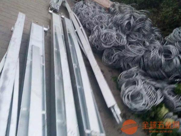 柳城县边坡覆绿铁丝网价格
