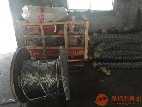 唐山高速公路护栏网施工