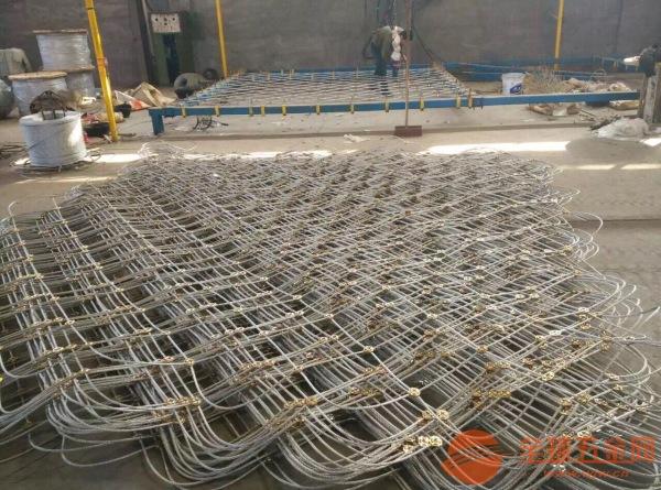 宝鸡高强度钢丝网现货销售厂家
