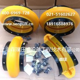REX OMEGA E120-M HDY联轴器