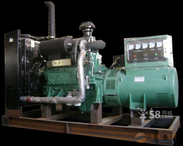 佛山康明斯发电机高价回收公司
