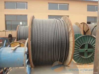 今日广州旧电缆回收价格 点击咨询