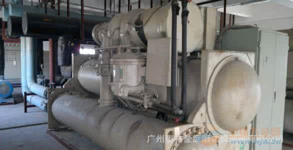 东莞谢岗镇回收空调机组公司