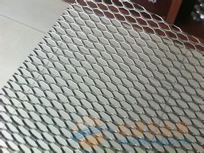 江恒钢板网