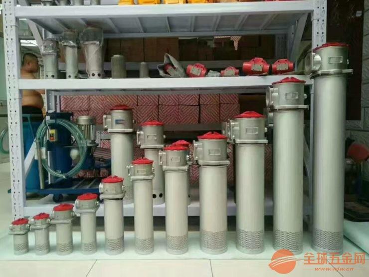 唐山不锈钢滤芯不锈钢滤芯3260制氧厂空气滤筒特价批发