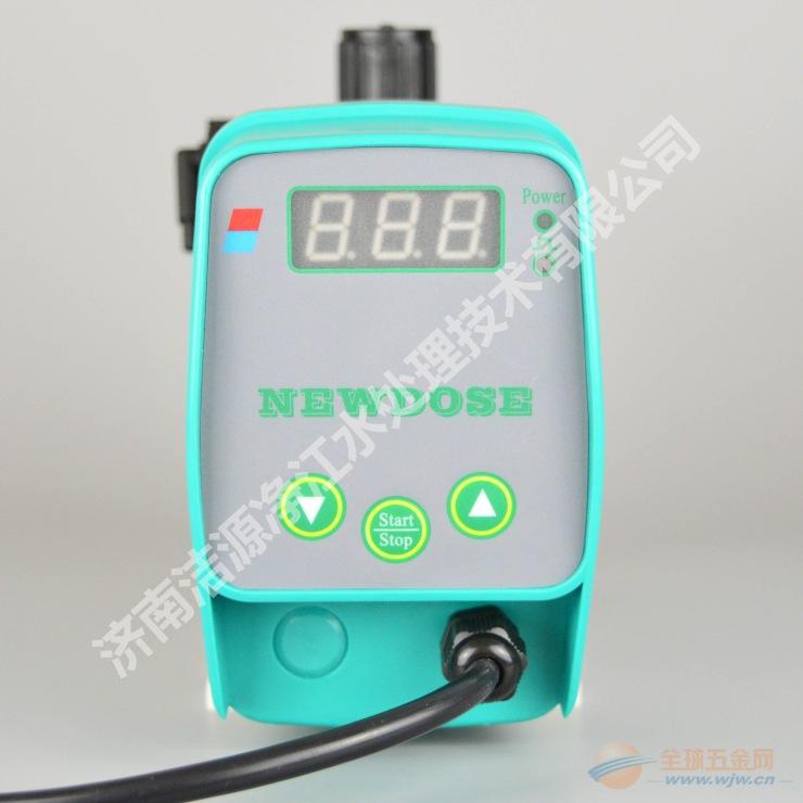 NEWDOSE换代产品DFD-09-03-M 小型加药酸碱计量泵