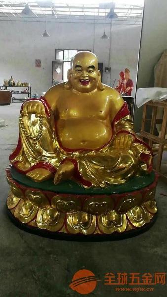 常州市塑造佛像厂家定制批发寺庙铜佛像玻璃钢佛像木雕佛像