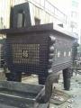 开封青铜鼎厂家专业制造品质可靠