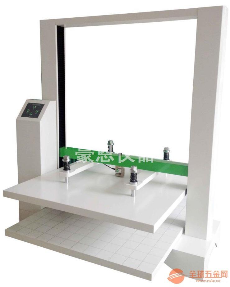 瓦楞纸箱抗压强度测试仪