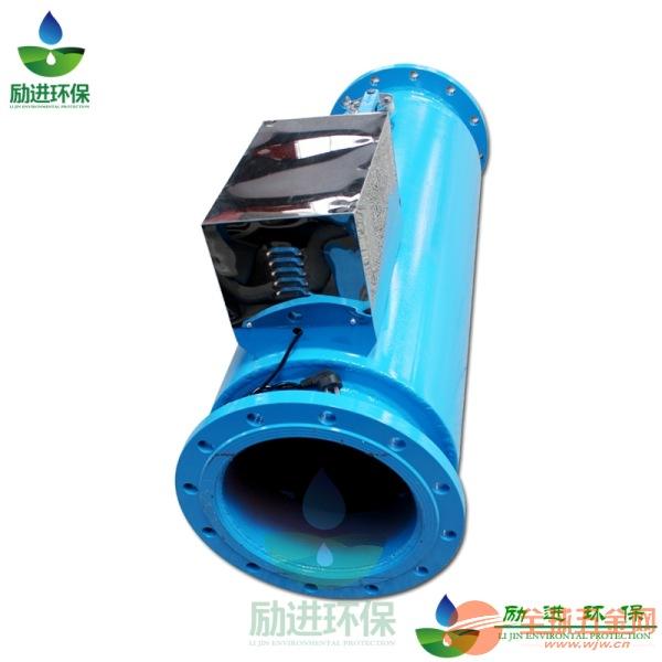 天水静电高频电子水处理仪