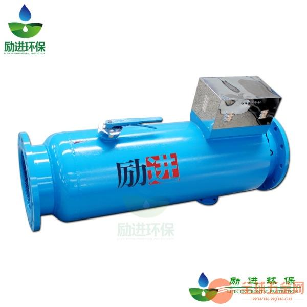 张北县管道射频电子除垢仪