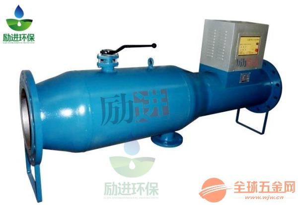 松原射频电子水处理器