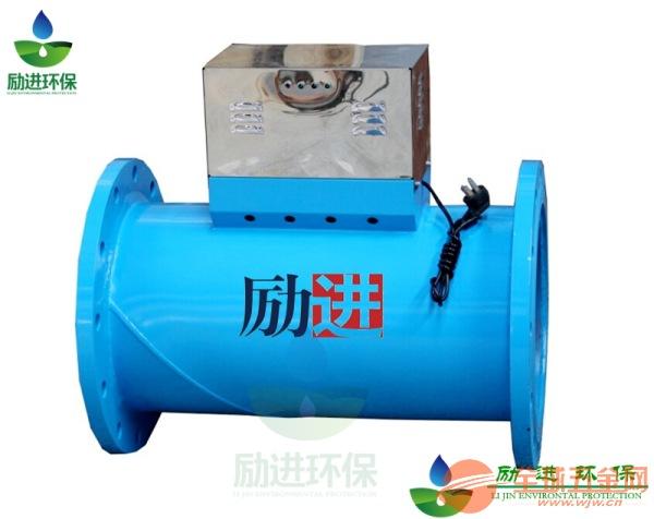 玉溪静电管道电子除垢器