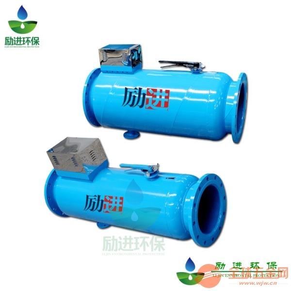 台州静电过滤型电子水处理器
