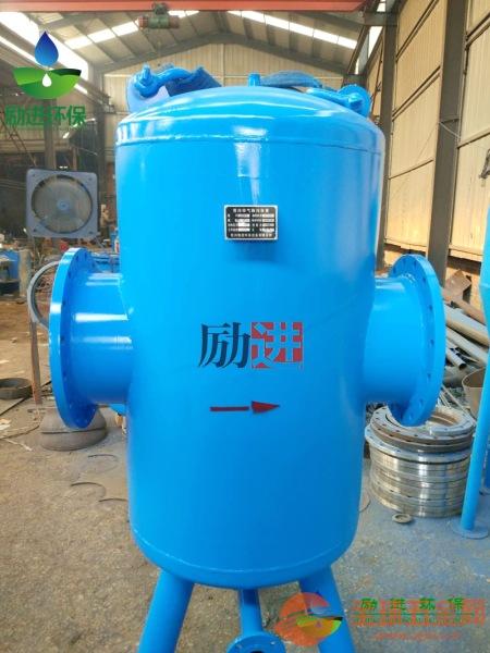微泡除气排污器