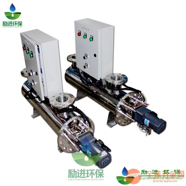 襄阳县二次供水紫外线消毒器