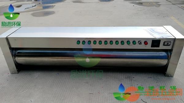 许昌中水回用紫外线消毒器