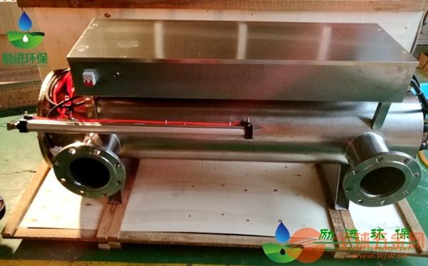 富平县管道式紫外线杀菌器