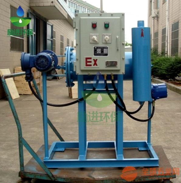 G型物化旁流水处理仪构造及尺寸