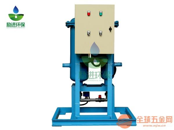 G型微晶旁流水处理器详细配置