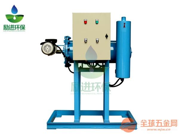 G型微晶旁流综合水处理仪产品推荐