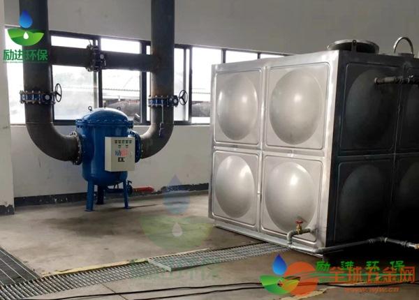 灞桥区全程水处理仪