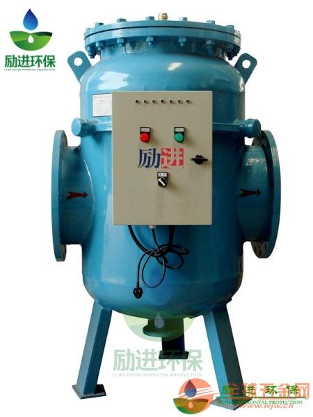 长安县全自动全程综合水处理器