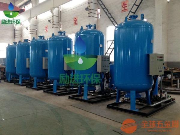 变频定压补水排气机组哪个厂家生产