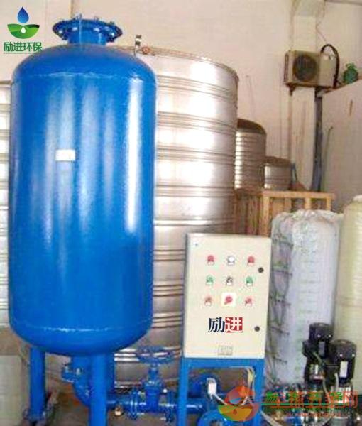 全自动囊式膨胀补水装置有哪些特点
