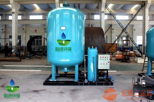 全自动囊式膨胀补水装置价格多少