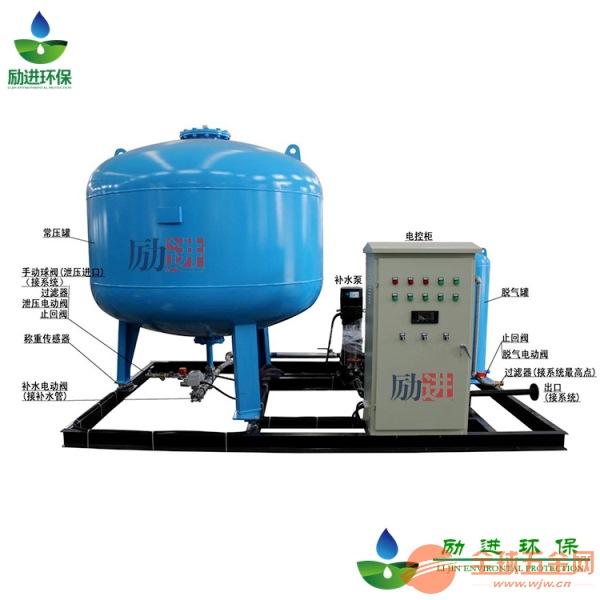 全自动囊式膨胀补水装置好用吗