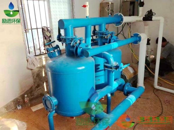深井水微灌过滤器制造厂家