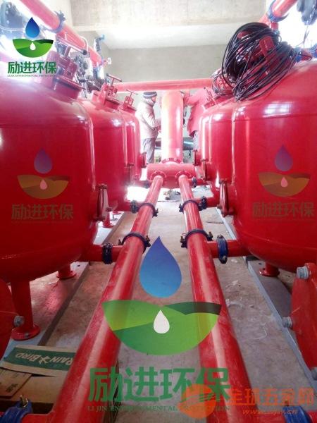 首部装置喷灌过滤器制造厂家