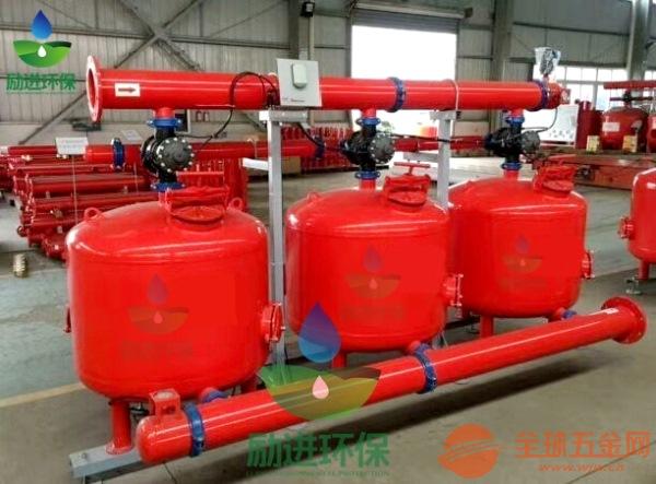 灌溉用砂石加网式过滤器厂家价格