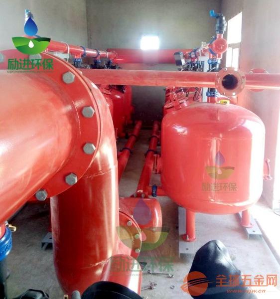 深井水微灌过滤器供应商