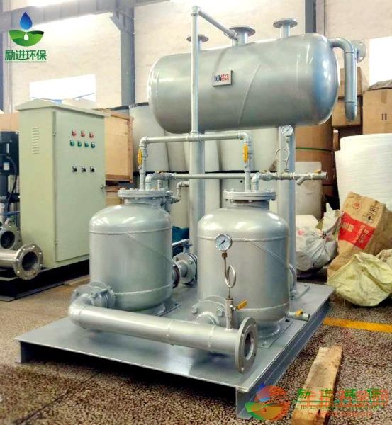 机械式汽动冷凝水回收泵优势是什么